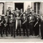 La banda di tambre
