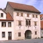 La casa Museo dell'Alchimista a Valdenogher (1500)