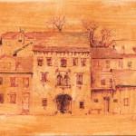 La casa dell'alchimista