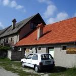 Museo etnografico e di cultura cimbra in Cansiglio