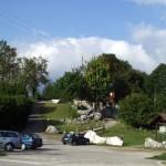 Villaggio S. Anna - Casa degli Alpini