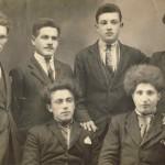 Gruppo - anni '20