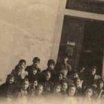 Scolaresca - primi anni '30