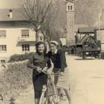 Viale Marconi - anni '50